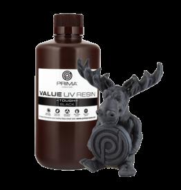 Prima PrimaCreator Value Tough UV résine Noire