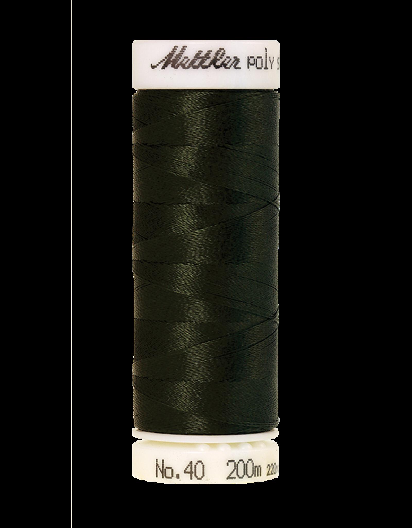 Mettler Mettler Poly Sheen 40 200m 5866