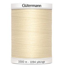 Gütermann Gütermann Alles-Naaigaren 1000m 414