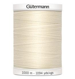 Gütermann Gütermann Alles-Naaigaren 1000m 802