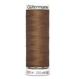 Gütermann Gütermann Alles-Naaigaren 200m 124