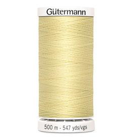 Gütermann Gütermann Alles-Naaigaren Gütermann Alles-Naaigaren 500m 325