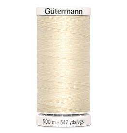 Gütermann Gütermann Alles-Naaigaren Gütermann Alles-Naaigaren 500m 414