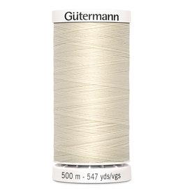 Gütermann Gütermann Alles-Naaigaren Gütermann Alles-Naaigaren 500m 802