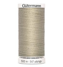 Gütermann Gütermann Alles-Naaigaren Gütermann Alles-Naaigaren 500m 722