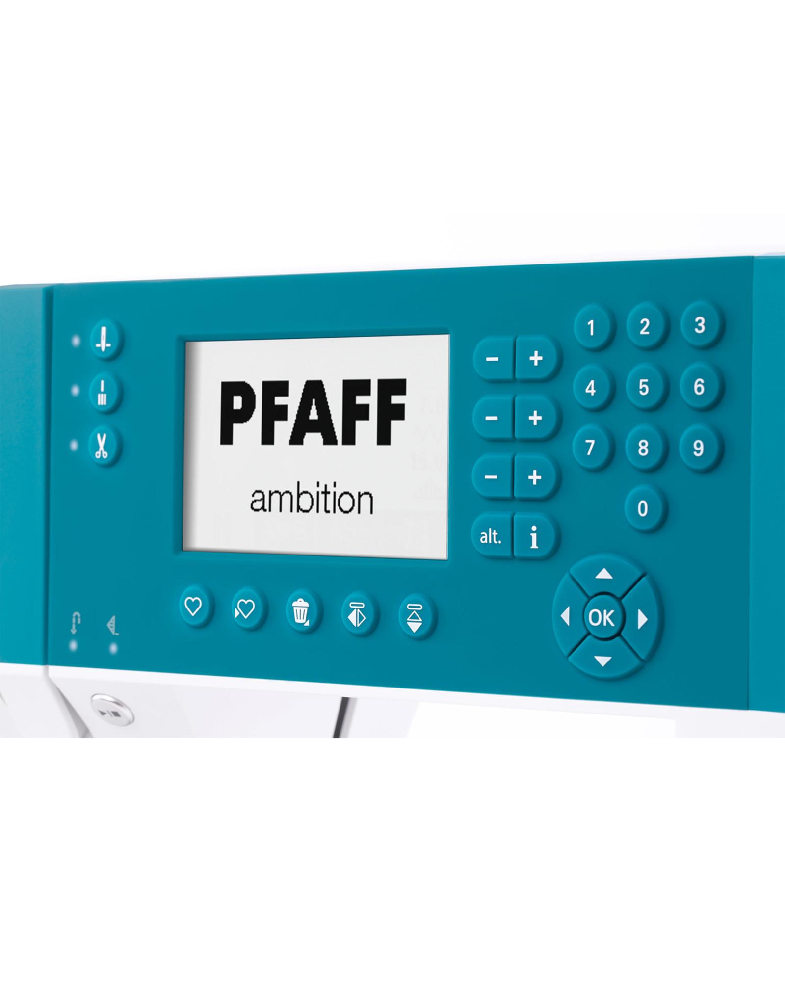 Pfaff Pfaff Ambition 620