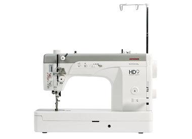 Semi-professionele machines