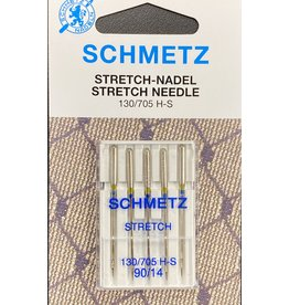 Schmetz Stretchnaalden 130/705H-S 90/14