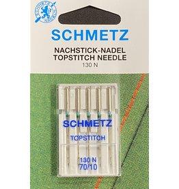 Schmetz Topstitch naald 130 N 70/10