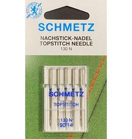 Schmetz Topstitch naald 130 N 90/14