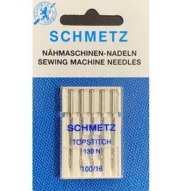 Schmetz Topstitch naald 130 N 100/16