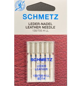 Schmetz Ledernaalden 130/705 H LL 90/14