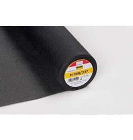 Vlieseline Vlieseline H250/327 grijs opstrijkbaar 90 cm