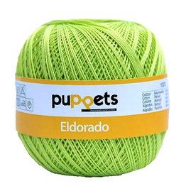 Coats Eldorado haakgaren 00253 nr.10 50 gr