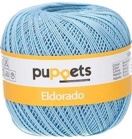 Coats Puppets Eldorado haakgaren 04280 nr.10 50 gr