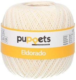 Coats Puppets Eldorado haakgaren 08926 nr.10 100gr