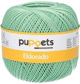 Coats Puppets Eldorado haakgaren 07518 nr.10 50 gr