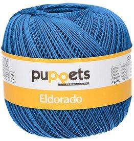 Coats Puppets Eldorado haakgaren 7132 nr.10 50 gr