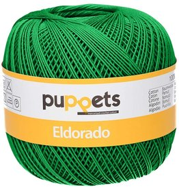 Coats Puppets Eldorado haakgaren 07228 nr.10 50 gr