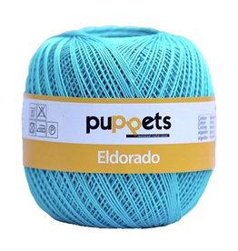 Coats Puppets Eldorado haakgaren 01442 nr.10 50 gr