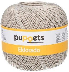 Coats Puppets Eldorado haakgaren 04212 nr.10 50 gr