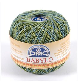 DMC DMC Babylo 4506 nr.10 50gr