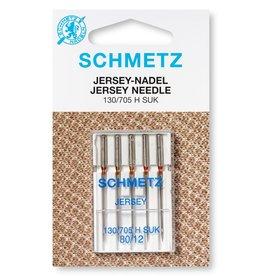 Schmetz Jersey naald 80/12