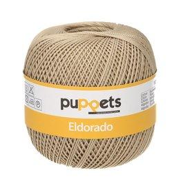 Coats Puppets Eldorado haakgaren 00831 nr.10 50 gr