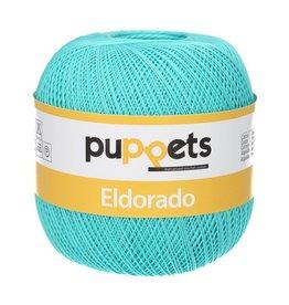 Coats Puppets Eldorado haakgaren 04318 nr.10 50 gr