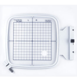 Janome Janome SQ 14b Hoop