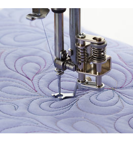 Janome Janome Convertible Free motion quilting foot set