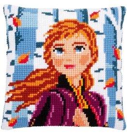 Vervaco Vervaco Kruissteekpakket Anna van Frozen