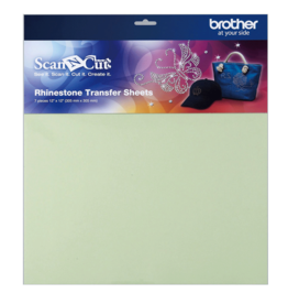 Brother Brother ScanNCut Strass-Transferfolie