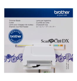 Brother Brother ScanNCut Snijmes voor roll feeder