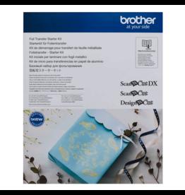Brother Brother ScanNCut Folietransfer-Starter kit