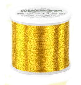 Madeira Madeira Metallic no.40 200m Gold 8