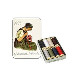 Gütermann Gütermann Garenset in nostalgische box