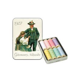 Gütermann Gütermann Creativ Garenset in nostalgische box