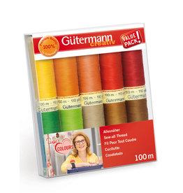 Gütermann Gütermann Creativ Garenset 1