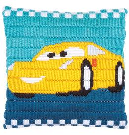 Vervaco Vervaco Spansteekpakket Cars Cruz