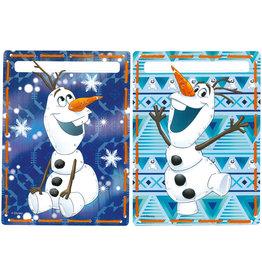 Vervaco Vervaco Borduurkaarten Frozen