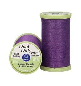 Coats Dual Duty Plus Patchwork en quiltgaren 297m 3660