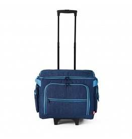 Prym Prym naaimachinetrolley jeansblauw