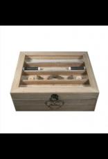 Mediac Mediac houten naaidoos