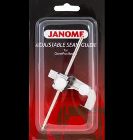 Janome Janome CoverPro zoomgeleider