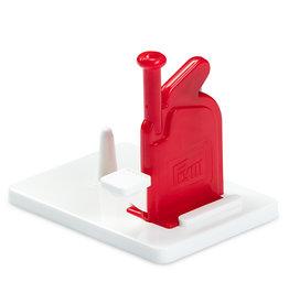 Prym Draaddoorsteker semi-automatisch voor naainaalden