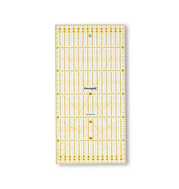 Prym Universele liniaal 15 x 30 cm Omnigrid