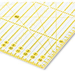 Prym Universele liniaal 15 x 60 cm Omnigrid