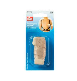 Prym BH-bretellen rugvrij 20 mm huidkleurig
