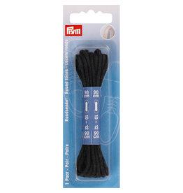 Prym Ronde veters 3 x 900 mm zwart